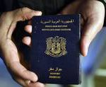 syrian+passport