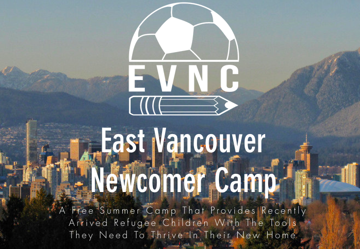East Vancouver Newcomer Camp